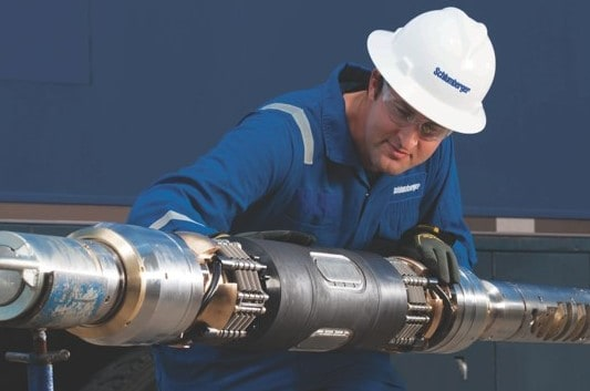 Schlumberger Is Sitting On A Highly Compressed Coiled Spring