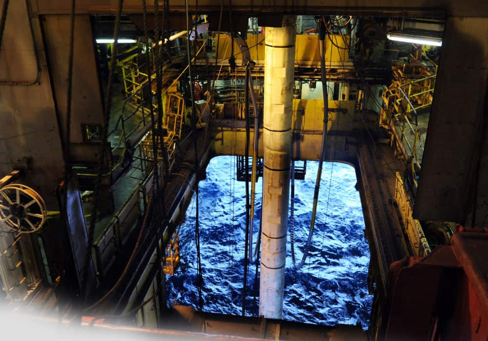 Deepwater Isn't Dead. Signs Of Life Suggest The Stage Is Being Set For A Comeback