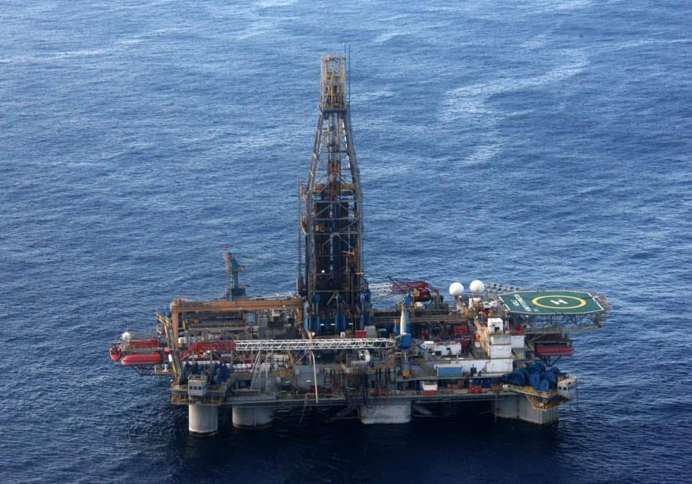 """Silent Attrition"" May Help Balance The Deepwater Drilling Rig Market Sooner Than Expected"