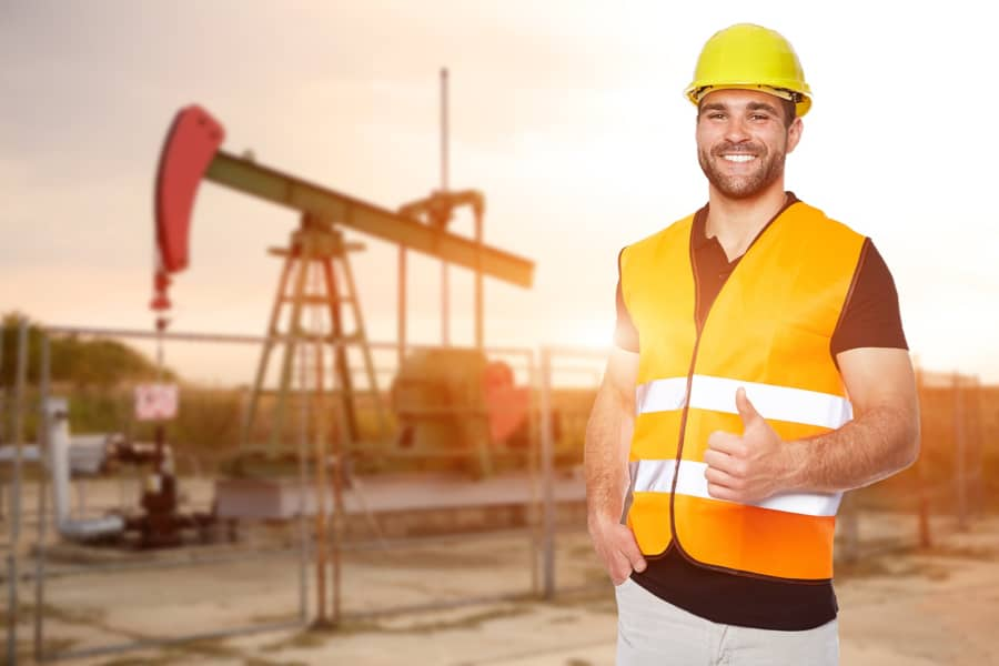 Oilfield New Hires