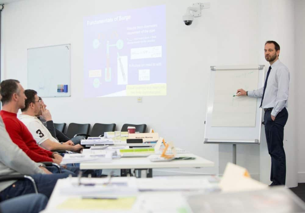 Extended Reach and Complex Well Drilling Course by Merlin ERD