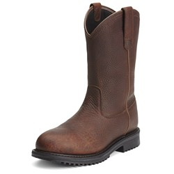 Ariat Rigtek Waterproof Pull on Composite Toe Boots