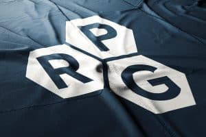 RPGroup logo flag