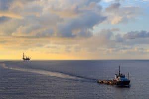 Drilling operators, contractors and service companies