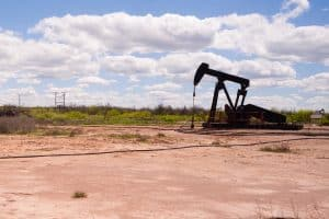 Pressure Pumping: Which are the Biggest Fracking Companies?