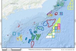 Will Brazil Lead A Recovery In Deepwater Drilling?