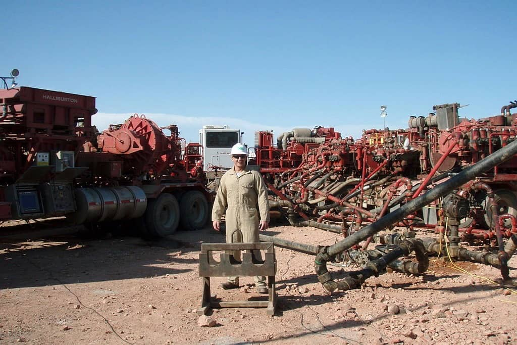 What Is Fracking And Other Related Questions Drillers