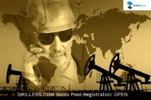 Finding an Entry-Level Oil field Job - Drillers