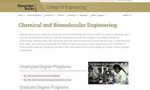 Best Chemical Engineering Schools 2019 - Drillers